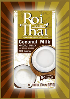 image: Roi Thai Coconut Milk